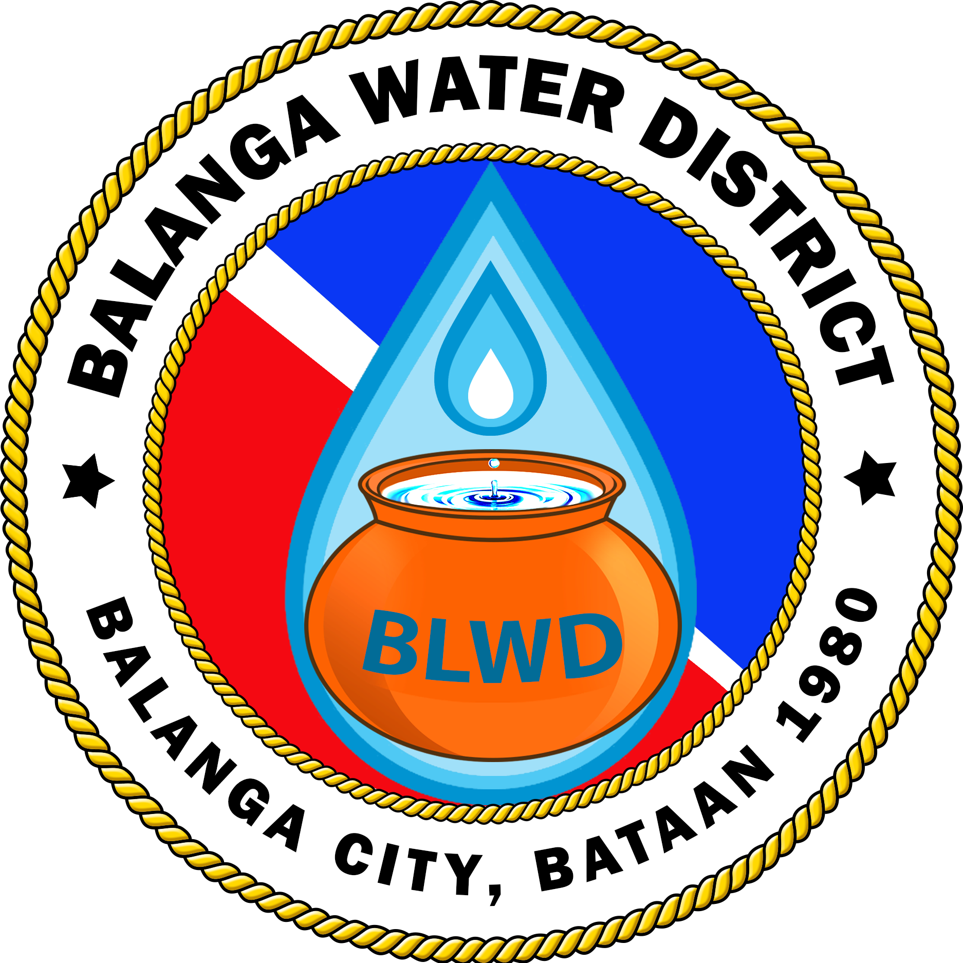 Balanga Water District